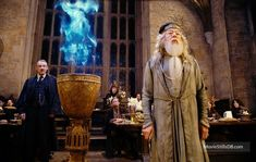 Harry Potter and the Goblet of Fire - Publicity still of Michael Gambon, Roger Lloyd Pack & Frances de la Tour Harry Potter Goblet, Harry Potter Pin, Harry Potter Memes, Albus Dumbledore, Harry Potter Movie Trivia, Hogwarts, Hp Movies, Michael Gambon, Harry Potter Illustrations
