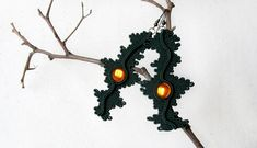 These unique modern wavy asymetrical pair of earrings were made using the dark green soutache braids and amber crystals cabochons . Made in the my original technique they will be a perfect addition to any occasion - for every day use or some special event. They also are perfect gift for wife. Add instant glam to any outfit with these stunning lightweight contemporary earrings!  ***ONE OF A KIND***  DETAILS: • MATERIALS: soutache braids, crystals cabochons, finding, brass ear wires • SIZE…