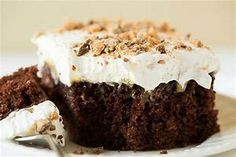 Better Than Sex Cake | The Cooking Insider