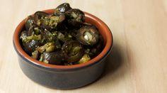 Black-Olive Salsa