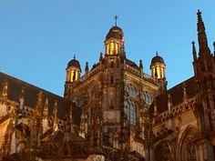 Sint Jan kathedraal