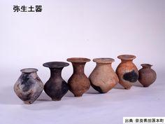 Yayoi pottery