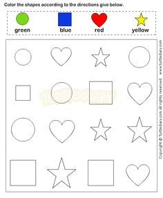 Worksheets Free Preschool Worksheets Age 4 printable worksheets circles and hexagons on pinterest shapes3 math preschool worksheets