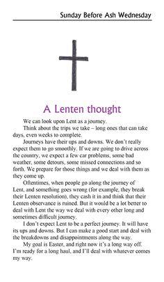 Devotional Book for Lent - Little Black Book for Lent