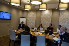 """Workshop """"Management-Reporting im Mittelstand"""" von Christos Pipsos"""