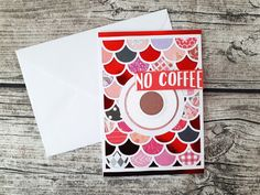 I have a project share for you today! As I mentioned in my chit chat video at the beginning of May, I decided not to do Cards & . Coasters, Projects, Cards, Log Projects, Blue Prints, Coaster, Maps, Playing Cards