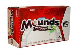 Mounds - King Size
