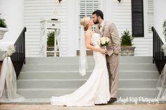 Real Stella York Bride Baylee + Timothy