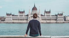 Hungarian Parliament in Budapest, Hungary Patrick Roberts, Budapest Hungary, Singapore, Opera, My Photos, Horses, London, Top, Instagram