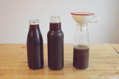 Cold brew coffee - het recept