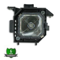 #ELPLP31 #OEM Replacement #Projector #Lamp with Original Philips Bulb