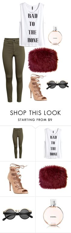 """Outfit #321"" by naleland on Polyvore featuring H&M, Office, women's clothing, women's fashion, women, female, woman, misses and juniors"