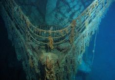 Image Wreckage National Geographic Channel Savvy Spending 60000 Titanic Dive Expedition For Sale May 31 2011 Rms Titanic, Titanic Wreck, Titanic History, Titanic Movie, Original Titanic, Titanic Exhibition, National Geographic Channel, Modern History, Shipwreck