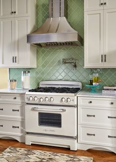 shasta anne   Retro style appliances, but brand new and modern on the inside!