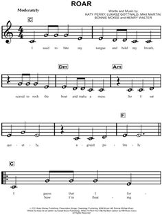 Print and play the 12 Beginner Notes All-Time Bestsellers sheet music collection by Various Artists arranged for Piano and Voice. Keyboard Sheet Music, Piano Sheet Music Letters, Saxophone Sheet Music, Easy Piano Sheet Music, Violin Music, Piano Songs, Music Sheets, Keyboard Noten, Trumpet Sheet Music