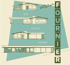 """I'm a big fan of Architect Ralph Fournier. This could go onto my """"Big Fan Of"""" board too I guess."""
