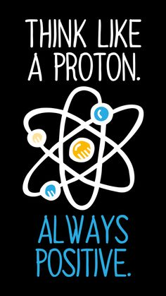 'Proton universe science humor design' Premium T-Shirt by emphatic Science Puns, Science Words, Science Art, Science And Nature, Physics Quotes, Chemistry Art, Cute Fall Wallpaper, Biology Art, Funny Valentines Cards