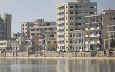 Varosha-ghost city