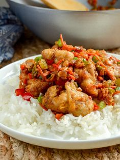 Low Syn Chinese Salt and Pepper Chicken | Slimming World Chinese Salt, Chinese Food, Chinese Chicken, Carne Asada, Healthy Chinese Recipes, Healthy Recipes, Slimming World Chicken Recipes, Actifry Recipes Slimming World, Air Fryer Recipes Slimming World