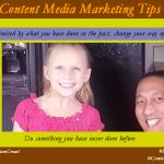 Social Media Marketing Daily Tip #11
