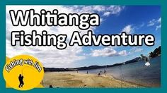 Whitianga Fishing Adventure – New Zealand – Fishing with Jim  In this episode we travel to Whitianga on the Coromandel Peninsula in the North Island of New Zealand. I'm fishing on the first part of the incoming tide into the Whitianga harbour mouth channel with my telescopic su...  http://gonefishinonline.co.nz/whitianga-fishing-adventure-new-zealand-fishing-with-jim/