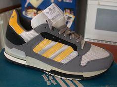 adidas zx 600