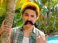 | FORMER UNION J GEORGE SHELLEY STARRING IN TV SHOW BENIDORM! | http://www.boybands.co.uk