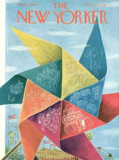 The New Yorker : Sep 03, 1949
