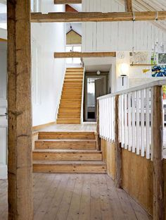my scandinavian home: A rustic retreat on Sweden's west coast
