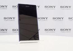 Sony Xperia Z1 is a waterproof, 20.7-megapixel beast