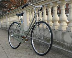 Bella Caio bike. Love.