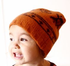 A personal favorite from my Etsy shop https://www.etsy.com/listing/267818276/toddler-beanie-slouch-hat-orange-warm
