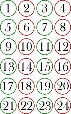 Noel Christmas, Christmas Ideas, Calendar Ideas, Advent Calendars, December Daily, Pre School, Free Printable, Printables, Teaching