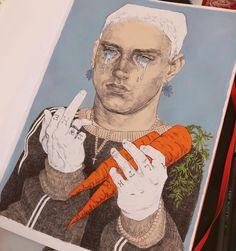 Art Puns, Tribute, Portrait Art, Portraits, Art Courses, Sketch Painting, Collage, Elements Of Art, Disney Art