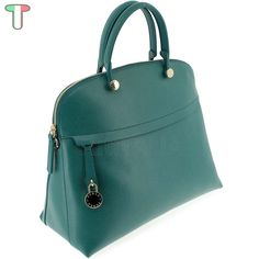Furla 809103 Piper Malachite