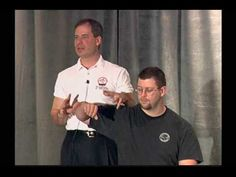 http://www.SWISDVD.com.  Dr. Kinakin demonstrates shoulder muscle testing in order to determine whether or not you can do some shoulder rehabilitation exercises in your shoulder rehab protocol.  The entire DVD is 80 minutes in length and is titled Basic and Advanced Shoulder Exercise Technique which can be found at SWISDVD.com. SWIS, Society of ...