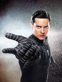 Du 22 mai au 10 juin : suivez le compte Orange France + Ré-épinglez la photo en mentionnant #OrangeCineday  Spiderman / Peter Parker  ©DR - Spider-man 3