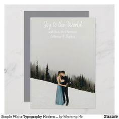 Shop Believe Modern Casual Handwritten Holiday Photo created by Christmas_luxury. Holiday Wishes, Holiday Cards, Modern Christmas Cards, Simple Photo, Joy To The World, Holiday Photos, Masculine Cards, Photo Cards, Christmas Holidays