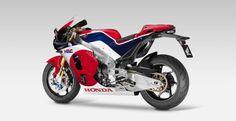 Las extrañas especificaciones de la Honda RC 213 V-S - Motor y Racing