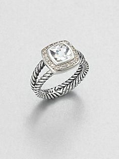 David Yurman | Jewelry & Accessories - Saks.com