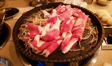 1등 인터넷뉴스 조선닷컴: ALL U CAN EAT THE BEEF KOREAN BBQ TIME