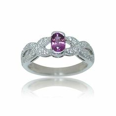 I'm adding one more dazzling colored gemstone ring - Parris Jewelers, Hattiesburg, MS #jewelry