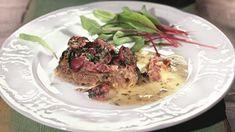 Свинина с крыжовником. Пошаговый рецепт с фото на Gastronom.ru