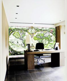 office wallpaper design. 4 Easy Home Office Feature Wall Wallpapers For An Unexpected Look! This Is  All About Get On Board With This Trend In Your Office Space A Motivating And Wallpaper Design
