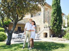Maison Valvert, Provence / Frankreich
