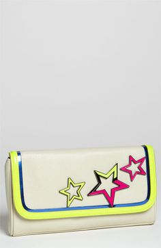 Betsey Johnson Crossbody Bag available at Nordstrom