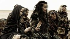 How to cosplay as any character from 'Mad Max: Fury Road'