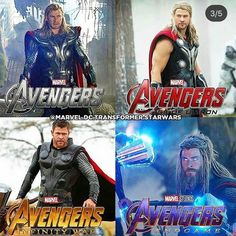 Whos the strongest Avenger Marvel Heroes, Marvel Avengers, Loki, Strongest Avenger, Chris Hemsworth Thor, The Mighty Thor, Marvel Movies, Comic Character, Marvel Cinematic Universe