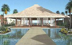 hermoso lugar Bulgari Hotel Bali, Bulgari Hotels, Gazebo, Outdoor Structures, Sweetie Belle, Places, Kiosk, Pavilion, Cabana
