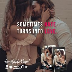 #NewRelease Tour with FB/Insta #Giveaways Shaken by Charity Ferrell an Enemies to lovers, brother's best friend romance #shaken #enemiestolovers #romance #charityferrell @authorcharityferrell